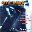 echange, troc Juan Carlos Allende - Aires Flamencos