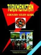 Turkmenistan Country Study Guide