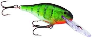 Rapala Shad Rap Rattlin' Suspending 05 Fishing Lure (Crawdad)