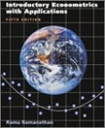 img - for By Ramu Ramanathan Introductory Econometrics with Applications (5th Fifth Edition) [Hardcover] book / textbook / text book