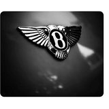 bentley-car-logo-002-rectangle-mouse-pad