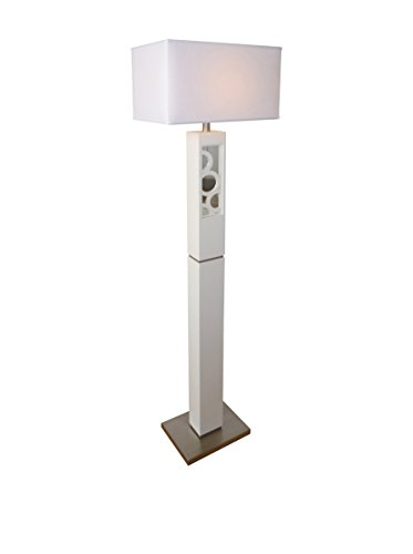 Nova Lighting Floor Lamp, Nemo