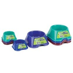 Best Buy Bowl for Small Animals, Color: Assorted , Size: LARGE
