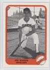 Jim Wasem (Baseball Card) 1984 Everett Giants Cramer #24