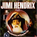 Merry Christmas & Happy New Year by Hendrix, Jimi [Music CD]