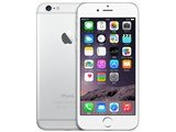 日本正規品 SIMフリー iPhone 6 アップル Apple 4.7インチ (128GB, シルバー)