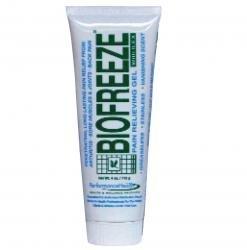 Biofreeze Gel (120Ml) Bio Freeze Pain Relief Brand: Royal Cross
