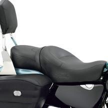 Harley-Davidson Sundowner Deep Bucket Seat 51507-04