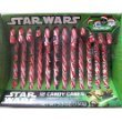 Star Wars Candy Canes 12 pack
