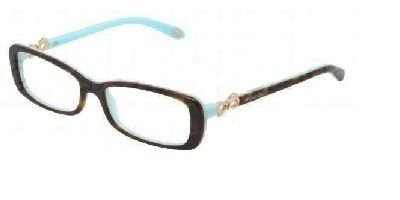 Tiffany 2058 Eyeglasses Color 8134
