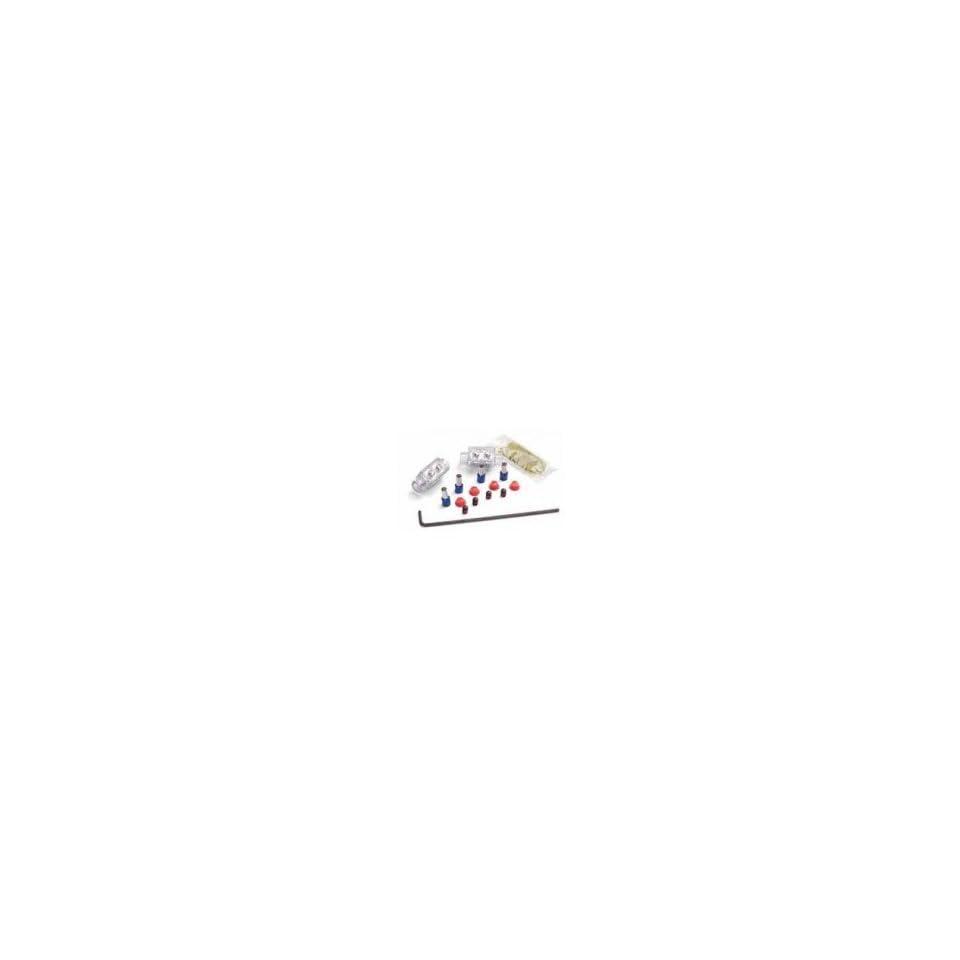 Lock Splice Kit Graco 261821 Power