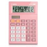 Canon 5476B002AA - 5476B002AA AS120V Pink Calculator