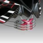 OGK XF-1アジャスター (適応モデル:レジモス レジモスCV エアロK1シリーズ 専用) (ヘルメット 補修パーツ) OGK KABUTO オージーケー カブト REDIMOS REDIMOS-CV AERO-K1 AERO-K1G