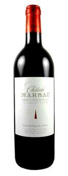 2009 Marsau 750Ml