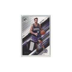 Peja Stojakovic #35 50 Sacramento Kings (Basketball Card) 2004-05 SP Authentic... by SP Authentic