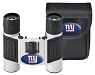 New York Giants Compact Binoculars