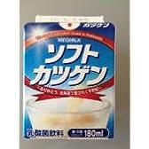 雪印 メグミルク カツゲン(北海道限定) 180ml 24本