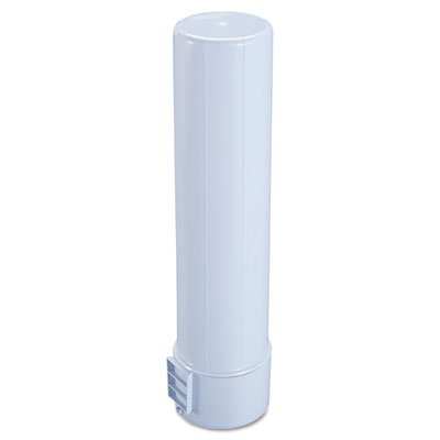 Rubbermaid Cup Dispenser Designed For Water Coolers Uses 4 Oz Or 6 Oz Paper Cups (Water Cooler Cups 4 Oz compare prices)