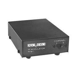 CSI/SPECO RFM-1A RF Modulator