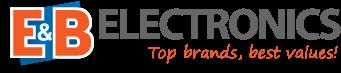 E&B Electronics Logo