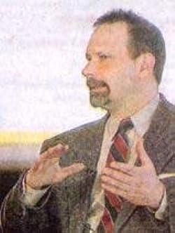 Peter J. Woolley