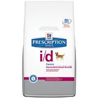 Hill'S Prescription Diet I/D Gastrointestinal Health Dry Dog Food 8.5 Pounds