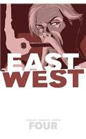 Image of East of West Volume 4: Who Wants War? TP