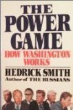The POWER GAME. How Washington Works. (0394554477) by Hedrick. Smith