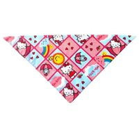 Hello-Kitty-Dog-Bandana-Large-fits-neck-14-20-inches