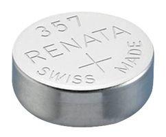 Renata SR44 357 Battery 1.55V (1pc)