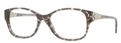 Versace Versace VE3168B Eyeglasses-969 Brown Glitter-52mm