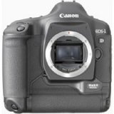 Canon EOS-1D 4.15MP Digital SLR Camera (Body Only) ~ Canon