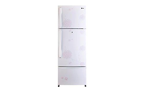 LG GL-M393YPJX 377 Litres Multi-Door Refrigerator