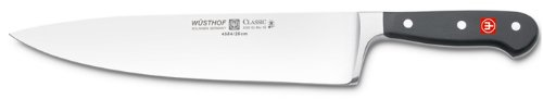 """Wusthof Classic Wide Chef'S Knife, 10"""""""
