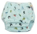 Mother-Ease One-Size Cloth Diaper Cover (Small (6-12 lbs), Asia)