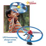 UFBO Unidentified Flying Boomerang Object