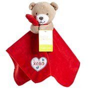 Snuggle Buddy Brown Bear Nunu by Baby Starters (Baby Starters Lovey compare prices)