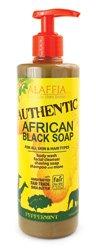 Alaffia African Black Soap For All Sk…
