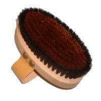 Kost Kamm - Spazzola per massaggi a setole morbide, effetto rilassante, stimola la circolazione