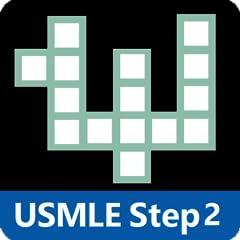 CrossWards USMLE Step 2