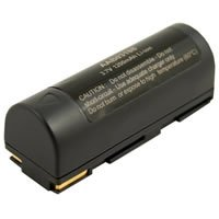 Replacement NP-80 Li-Ion Battery with use for FUJI FinePix 6800 , 6800 Zoom , 6900 , 6900 Zoom , MX-1700 , MX-1700Z , MX-2700 , MX-2900 , MX-2900Z , MX-4800 , MX-4900 , MX-6800 , MX-6900 , Kodak DC4800 , DC4800 Zoom Digita Cameras
