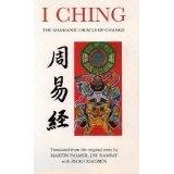 I Ching: The Shamanic Oracle of Change (0788194631) by Martin Palmer