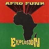 echange, troc Artistes Divers - Afro Funk Explosion