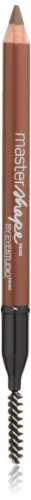 Maybelline New York Eye Studio Master Shape Brow Pencil, Soft Brown, 0.02 Fluid Ounce (Maybelline Master Precise compare prices)