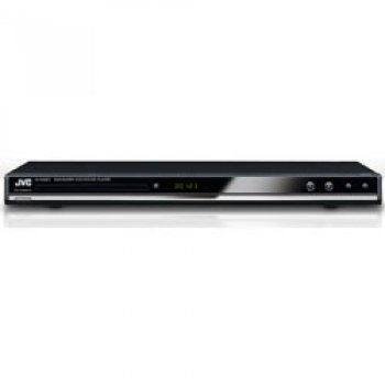 Jvc Xvn680B Xv-N680B Progressive Scan Dvd Player