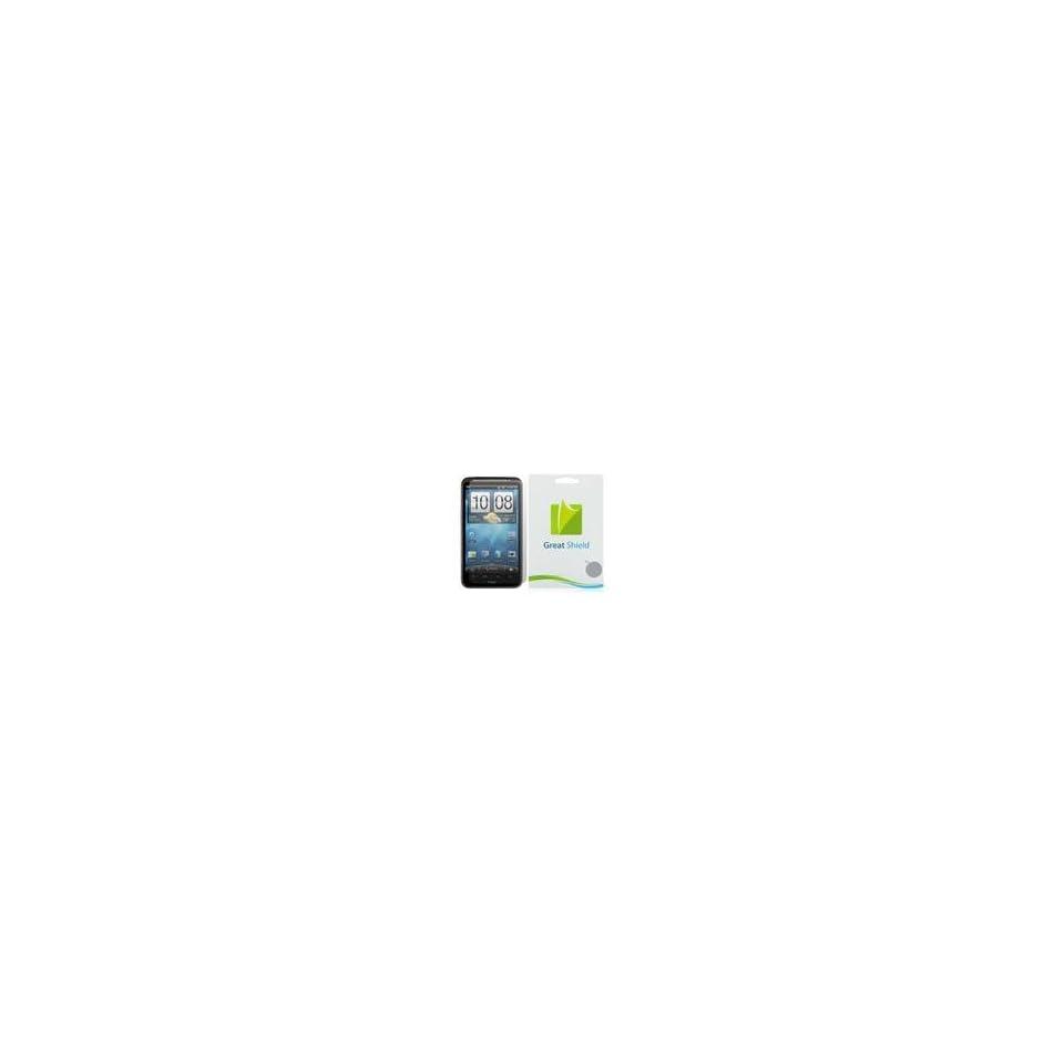 GreatShield Ultra Anti Glare (Matte) Clear Screen Protector Film