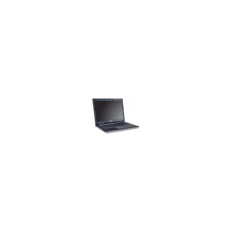 Dell Latitude D820 Dual Core 15.4 Laptop
