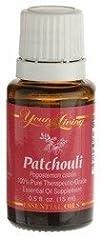 Patchouli Essential Oil – 15 ml by Yo…