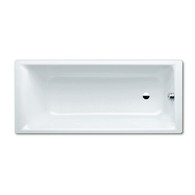 Kaldewei Puro DropIn Soaker Drop-In Tub, Alpine White