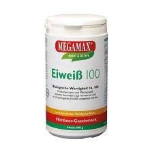 EIWEISS 100 Himbeer Quark Me 400 Gramm
